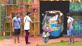 Bigg Boss Tamil 4 | 29th October 2020 – Promo 1 | One new entry