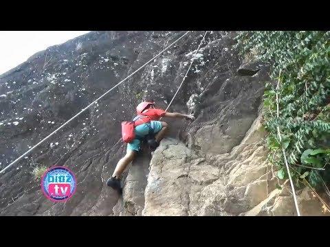 indonesia-climbing-festival-ke-3-di-gunung-sepikul-trenggalek-sedot-perhatian-publik---bioztv.id