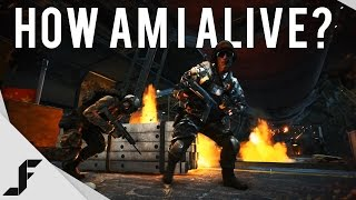 How am I alive? - Battlefield 4