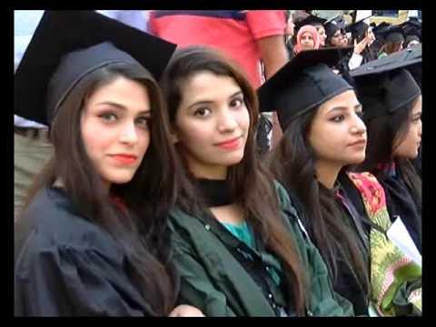 universities girls Pakistani
