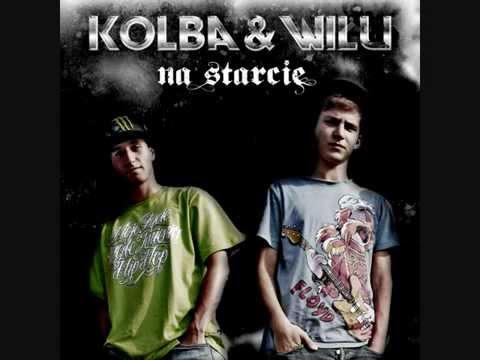02. Kolba & Wilu - Podnieś się (feat. Gabriela Szczepkowicz)
