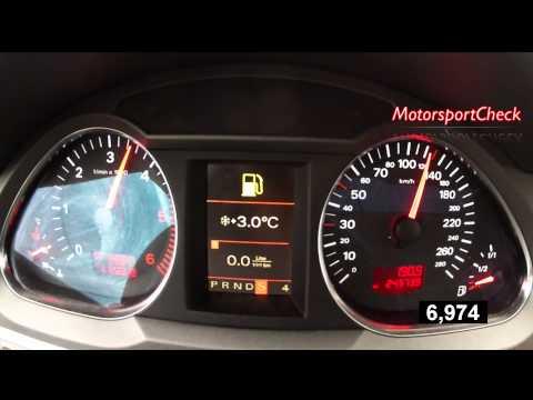 Allroad 2,7 3,0 tdi Catalyseur Kat AUDI a6