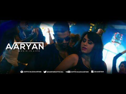 Dj Aaryan & Dj Angel Feat - Malik Sahab  - Aankhon Aankhon Mein (Remix) | Yo Yo Honey Singh