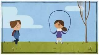 День Святого Валентина 2012 Google