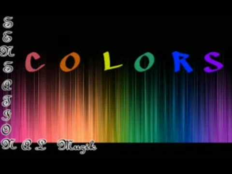 Colors - Christopher