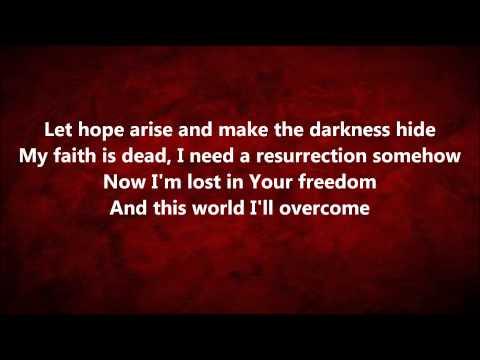 God's Not Dead (Newsboys) - LYRICS