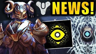 DAWNING 2019 Revealed! - Trials Leak!? - Exclusive Weapons! | Destiny 2 News