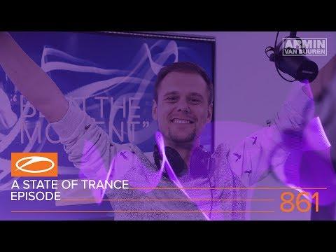 A State Of Trance Episode 861 (ASOT#861) – Armin van Buuren