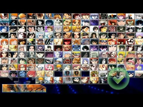 How To Download Mugen Bleach Vs Naruto On Android
