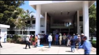 Ex agentes de la DSPM reclaman el pago de alza a su pención