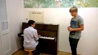 Šimon Vlach ft. Dominik Pavlík