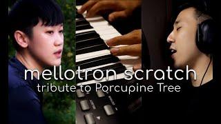 Mellotron Scratch | Gothik Serpent Cover