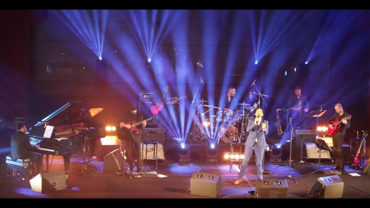 Se me olvidó otra vez - Gerson Galván en concierto - Auditorio Alfredo Kraus 06/05/2017
