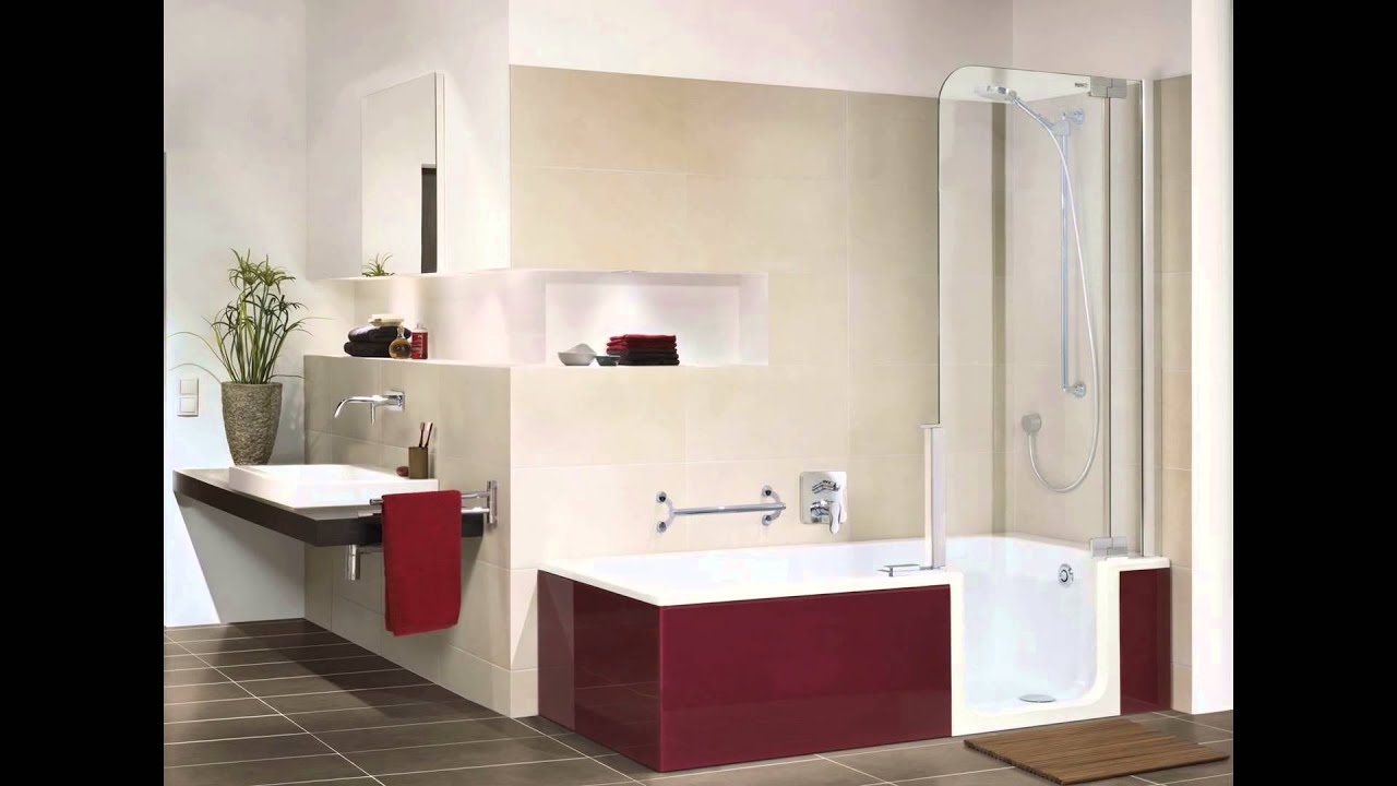 Amazing bathroom designs with jacuzzi tub shower whirlpool for Jet tub bathroom designs