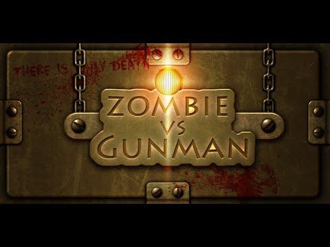 Zombie vs Gunman [Free][Android]