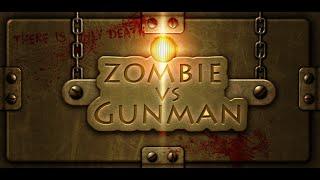 Zombie vs Gunman