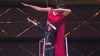 Flotus • Tamma Tamma Loge full performance • Sanjay Dutt Special • SD4