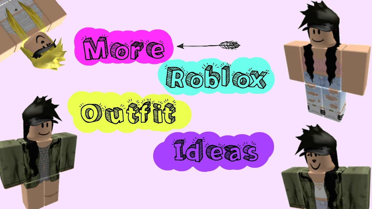 29 Innovative Roblox Outfit Ideas | cabeqq com