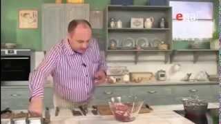 Жареные фрикадельки из говядины нежные и сочные рецепт от шеф-повара / Илья Лазерсон