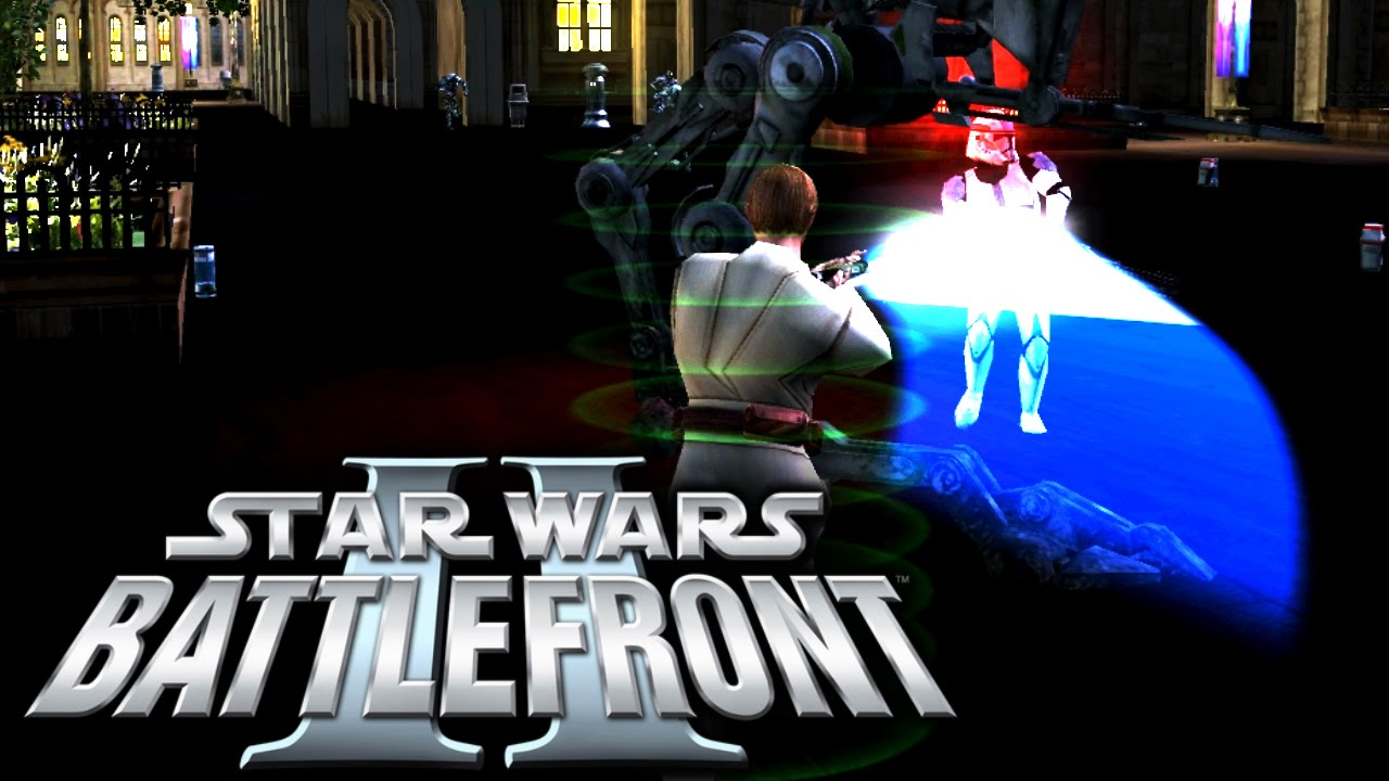 how to play star wars battlefront 2 lan