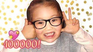 Самая угарная девочка! 😄 У Адеки Персика 100000! 😘 Победный танец от Персика