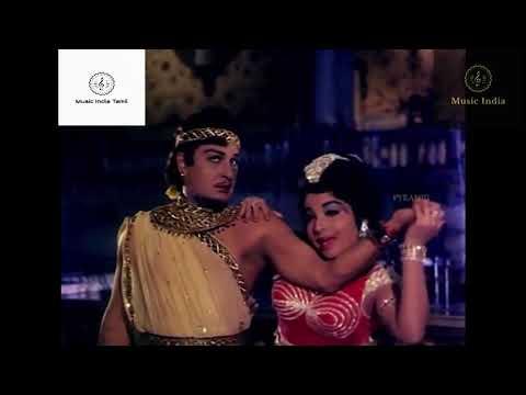aayiram-nilave-vaa-video-song---adimai-penn-tamil-movie