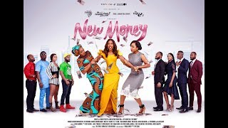 New Money Trailer 1