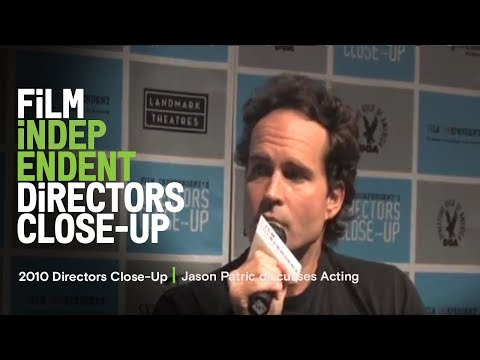 John August moderates discussion with John Lee Hancock, Ronna Kress, Kim Dickens and Jason Patric