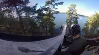 Veckans 360 med Pär Lernström: Big Jump med De Vet Du