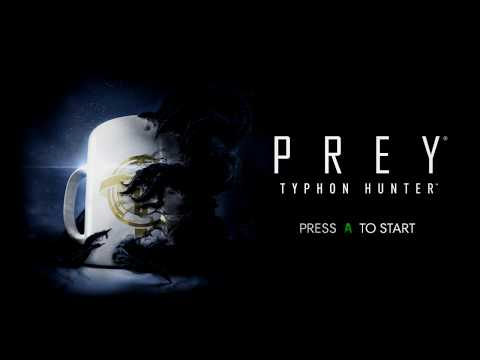 Prey: Typhon Hunter - Alien Hunting PvP - The Gamer Society - Live Stream - VI thumbnail