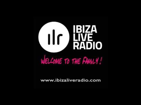 Jack Carter - Live Set @ Ibiza Live Radio (Ibiza - SPAIN) 24 June 2017