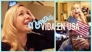 VIENEN A POR MÍ!!! (20/11/15) | Vlogs diarios