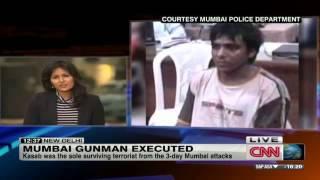 """Paki-Punjabi Taliban """"ISI"""" threaten to target India after execution of Mumbai attacker"""