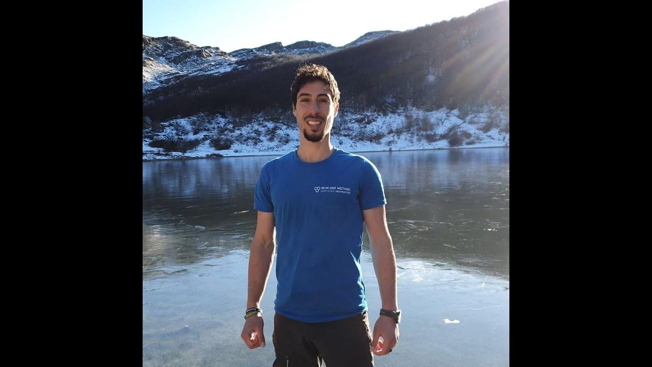 Ostéopathie et Sport - Episode 4: Leonardo PELAGOTTI
