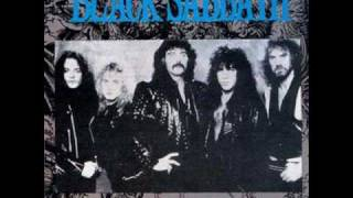 Black Sabbath - Seventh Star (Ray Gillen Vocals)
