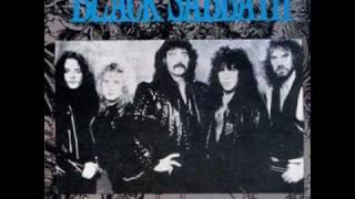 Black Sabbath - Seventh Star (Ray Gillen Vocals)