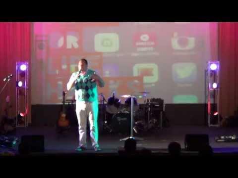 Channel 18 19 20- Pastor Paul Kidd