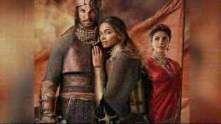 Bajirao Mastani Full Movie 2015  Ranveer Singh, Deepika Padukone  Full Movie
