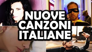 TOP 10 Nuove Canzoni Italiane 2018 Marzo