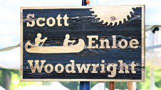 Ep. 36 Scott Enloe Interview - The Business Of Woodworking