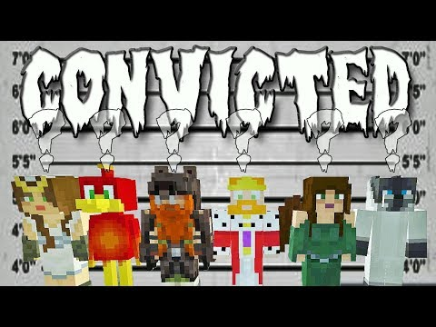 Minecraft Xbox - Who Will You Convict in Murder Mystery 2 (12)