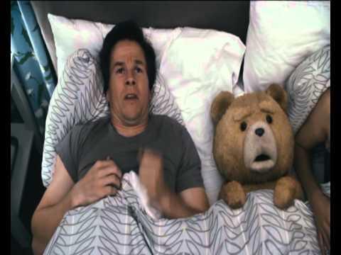 TED - Filastrocca temporale - TED il Film