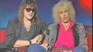 Pretty Maids 1985 Interview (23 of 100+ Interview Series)