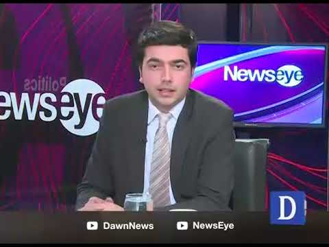 NewsEye - 11 January, 2018 - Dawn News