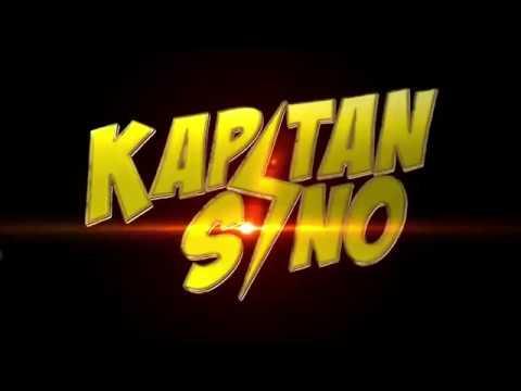 Teatro Tomasino - Kapitan Sino HD Promo