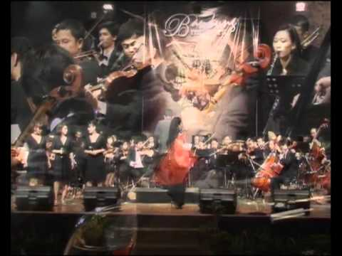 Bandung Orchestra ft. Nicky Astria-
