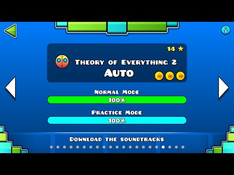 Theory Of Everything 2 Auto (by Me)
