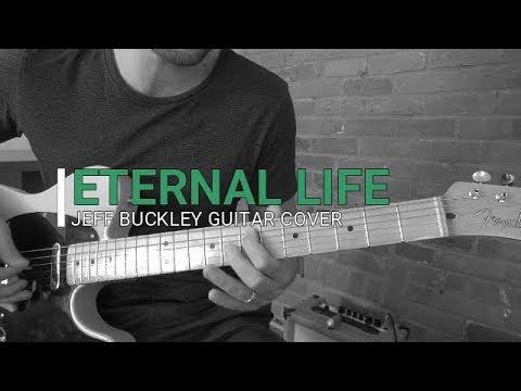 Eternal life /Jeff Buckley guitar cover mp3