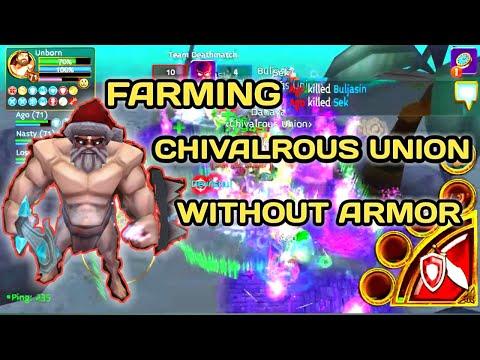 ARCANE LEGENDS PVP: (71) FARMING C.U WITHOUT ARMOR (PURGE VS C.U) FT.BLOCKERS