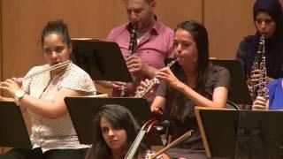 Orchestre des Jeunes de Palestine 720p